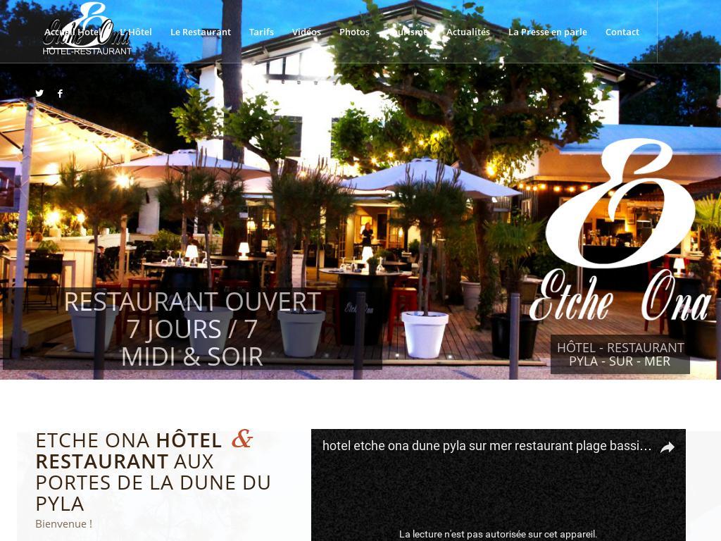 Hotel  Ef Bf Bd Arcachon Bord De Mer